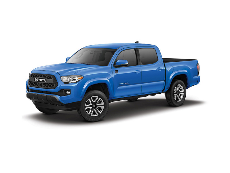 Toyota Tacoma Special Edition