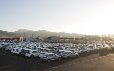 Servco Becomes 17th Largest U.S.-based Auto Retail Group