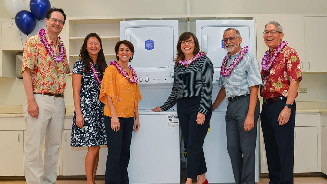 Hawaii Department of Education Partners with Servco on Appliance Donation Program